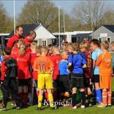 Voetbalschool mei 2013